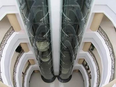 重庆钢结构电梯
