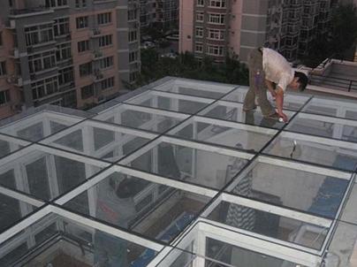钢结构隔楼